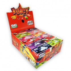 JUICY JAY'S ROLL MIX FLAVORS