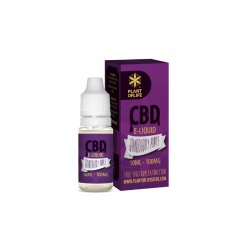 E-LIQUID 1% CBD GRANDADDY...