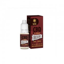 E-LIQUID 1% CBD CHOCOLOCO 10ML