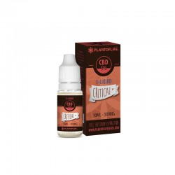 E-LIQUID CRITICAL MASS CBD...