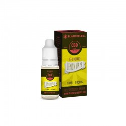 E-LIQUID LEMON HAZE CBD 5 %...