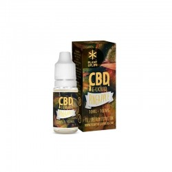 E-LIQUID PINEAPPLE CBD 1 %...