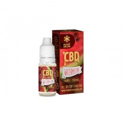 E-LIQUID WATERMELON CBD 1 %...
