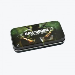 SYNDICATE TIN BOX CALL OF...