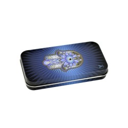 SYNDICATE TIN BOX HAMSA
