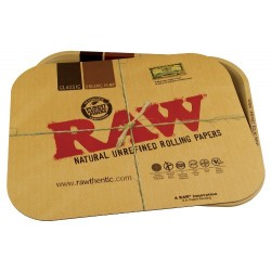 RAW MAGNETIC TRAY COVER...