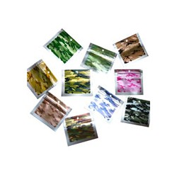 """SMELL PROOF BAG """"CAMMO"""" SMALL"""