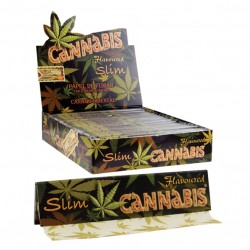 CANNABIS FLAVOURED KS PAPERS