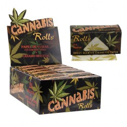 CANNABIS FLAVOURED ROLLING...