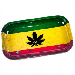 V-SYNDICATE RASTA LEAF...
