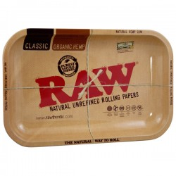 RAW ROLLING TRAY SMALL...