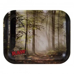 RAW FOREST TRAY 33X27.5