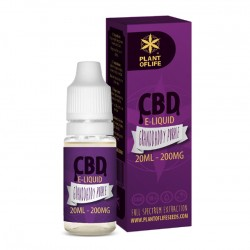 E-LIQUID CBD 1% GRANDADDY...