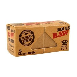 RAW ROLL 5 METERS