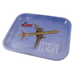 "RAW ROLLING TRAY ""FLYING""..."