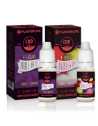 5% CBD E-liquid Vape juice