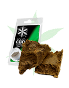 10% CBD Solids Supplier in the UK