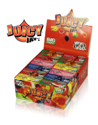 Juicy Jay´s Suppliers in the UK